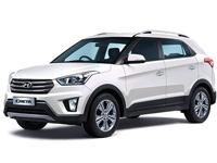 Коврики EVA Hyundai Creta 2016 - 2021