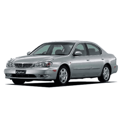Коврики EVA Nissan Cefiro III (A33) 1998-2003 (правый руль)