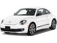 Коврики EVA Volkswagen Beetle II (A5) 2011-н.в