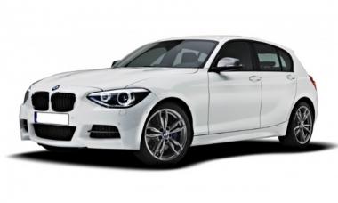 Коврики EVA BMW 1 (F20/F21) 2011- 2020 (хэчбек)