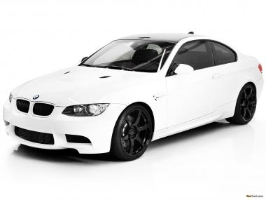 Коврики EVA BMW 3 (E92)  купе 2005 - 2012