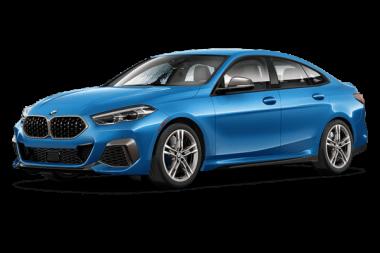 Коврики EVA BMW 2 серия Gran Coupe  (F44) 2019-н.в.